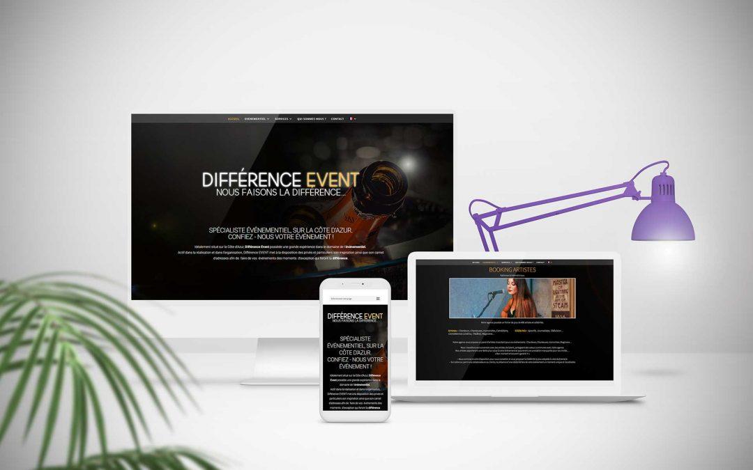 Difference Event – Agence événementielle