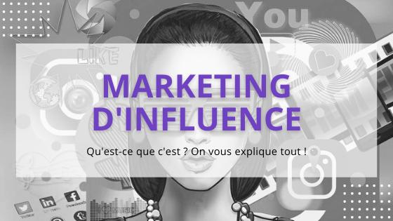 Marketing d'influence : Comment  gagner la confiance des consommateurs ?