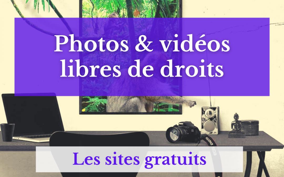 Droit d'auteur : Photos & vidéos libres de droits
