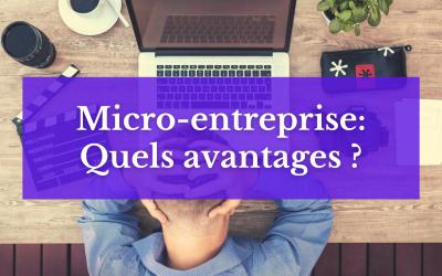 Micro-entreprise, Auto-entrepreneur : Tout savoir en 2020